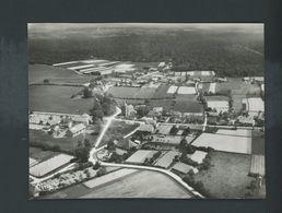 CPSM - 71 - ANTHUMES PAR PIERRE - VUE PANORAMIQUE AÉRIENNE - France
