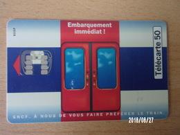 RER B 50U S07 T2G - Trains