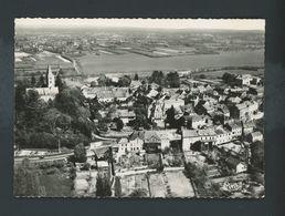 CPSM - 71 - CUISERY - VUE GÉNÉRALE AÉRIENNE - Autres Communes