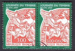 N° 3136 & 3135a Oblitérés SUPERBES: COTE= 4 Euros !!! - Francia