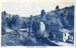 11 - Montolieu - Moulin De Cathala - Other Municipalities