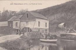 35 Nouvoitou Moulin Du Tertron - Other Municipalities
