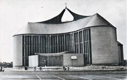 Koksijde La Nouvelle Eglise - Koksijde