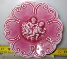 PIATTINO D 8 CM. - Ceramica & Terraglie