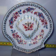 CONCHIGLIA PIATTINO LIMOGES 14 X 14 CM. - Limoges (FRA)