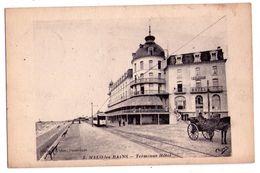 2386 - Malo Les Bains ( 59 ) - Terminus-Hotel - Cayez Fils Ph. à Dunkerque - N°3 - - Malo Les Bains