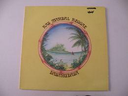 Ras Mardal Reggae (Titres Sur Photos) - Vinyle 33 T - Reggae