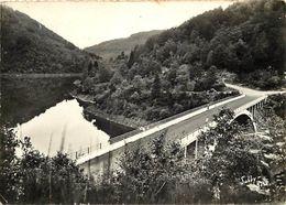- Puy De Dôme -ref-A453-  Larrode - Pont D Arpiat - Ponts  - Photo Sully - Bort - Correze - N°016 - - France