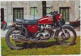 Moto : Honda  CB  750  4   Cil. - Motos