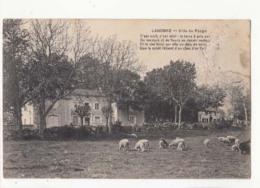 France  15 - Lanobre - Villa Du Péage   - Achat Immédiate - France