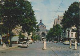 Anversa - Keyser Avenue - Belgio