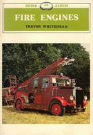 Fire Engines  Shire Album - Books, Magazines, Comics