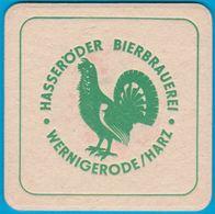 Hasseröder Brauerei Wernigerode-Hasserode ( Bd 1901 ) - Sotto-boccale
