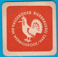 Hasseröder Brauerei Wernigerode-Hasserode ( Bd 1168 ) - Sotto-boccale