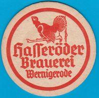 Hasseröder Brauerei Wernigerode-Hasserode ( Bd 565 ) - Sotto-boccale