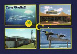 1 AK Cocos (Keeling) Islands Kokosinseln * Australisches Außengebiet Im Indischen Ozean * - Isole Cocos (Keeling)