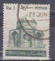 1979-81 Pakistan - Mausoleo Di Ibrahim Khan Makli - Pakistan