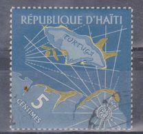 1961 Haiti - Pirati Dell'Isola Di Tortuga - Haiti