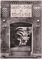 66. Gf. PERPIGNAN. Institution Saint-Louis De Gonzague. L'entrée Principale. La Cour D'honneur - Perpignan