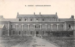 DOUAI - Infirmerie Militaire - Douai