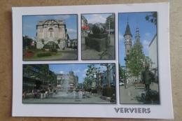 VERVIERS - Vues Diverses ( Belgique ) - Verviers