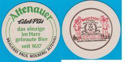 Altenauer Brauerei Altenau Seit 1617 ( Bd 1902 ) - Sotto-boccale