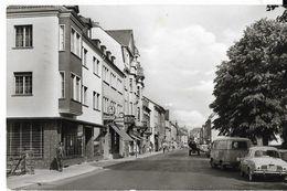 CPSM - BITBURG/Eifel - Trieret Strabe - Bitburg