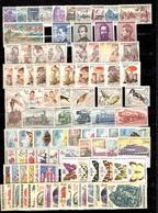 Tchécoslovaquie Belle Collection De Séries Tous Neufs ** MNH 1956/1969. Bonnes Valeurs. TB. A Saisir! - Tchécoslovaquie