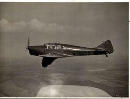 MILES FALCON      +  21* 16 CM - Aviación