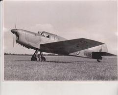 MILES FALCON      +  21* 15 CM - Aviation