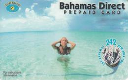 BAHAMAS-Prepaid - Bahamas