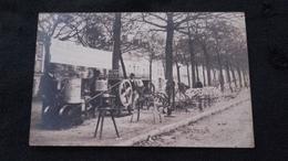 Cpa 79 Niort - Machine Agricole Albert Monnet - Niort