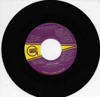 "Rick James 45t. SP ""super Freak"" - Other - English Music"
