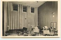 Radio-Luxembourg - Studio Villa Louvigny - Luxembourg - Ville