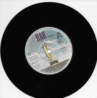 """Mud 45t. SP PROMO ANGLETERRE """"one Night"""" - Other - English Music"""