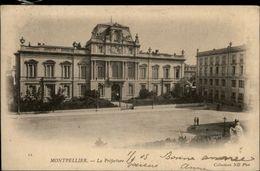 34 - MONTPELLIER - Préfecture - Montpellier