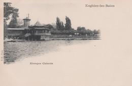 ENGHIEN - Enghien Les Bains