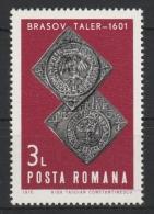 A10705)Rumänien 2855** - 1948-.... Republics