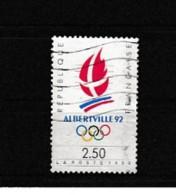 A12408)Frankreich 2758 Gest., Olympia - Frankreich