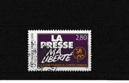 A12506)Frankreich 3061 Gest. - Frankreich