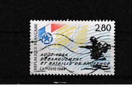 A12532)Frankreich 3038gest. - Frankreich