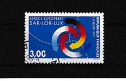 A12547)Frankreich 3252 Gest. - Frankreich