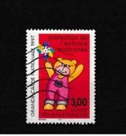 A12549)Frankreich 3264 Gest. - Frankreich