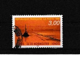 A12558)Frankreich 3288 Gest. - Frankreich