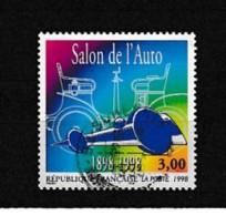 A12567)Frankreich 3330 Gest. - Frankreich