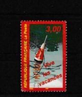 A12583)Frankreich 3484 Gest. - Frankreich