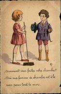 ILLUSTRATEURS - Carte Illustrée - Illustratori & Fotografie