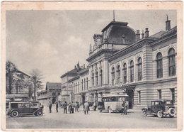 Gf. ST. POLTEN. Bahnhof. 1309 - St. Pölten