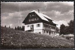 Slovenia 1954 / Planinski Dom Smohor, Lasko / Mountain House - Slovenia