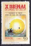 Brazil MNH Stamp - Brazil